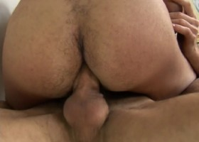 Alan And Andrey – Scene 2