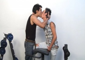 Juan And Alex