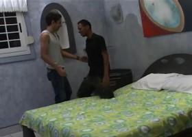 Flavio And Maurico