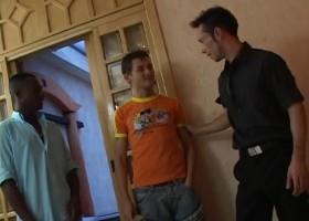 Felipe, Igor, And Junior