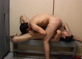 Gilson And Pablo – Scene 1