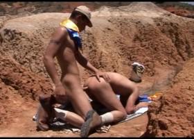 Diego & Yilbert Down & Dirty