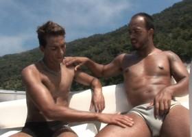 Alan & Bruno