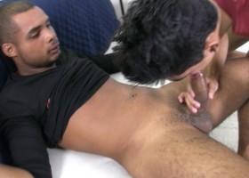 Manny and Agustin