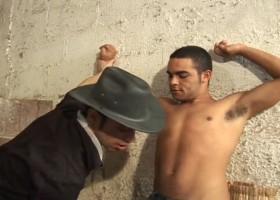 Latinos Raw Barn Fuck