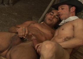 Felipe and Gabriel