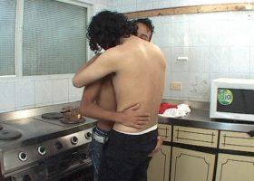 Manuel and Joshua