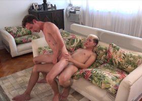 Cedric and Italo