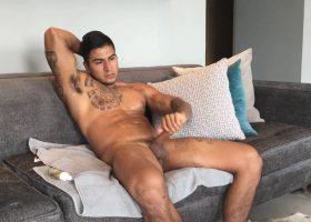 Bonus Solo – Erick