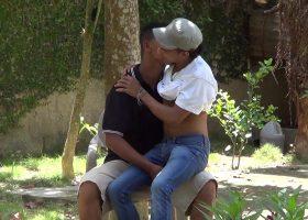 Rafael and Jose