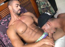 Lino and Julio